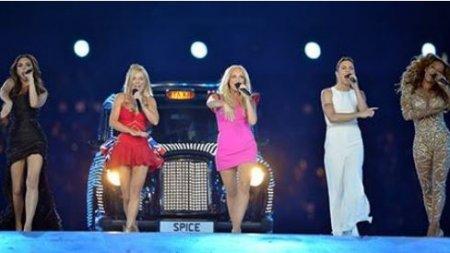 Участницы легендарной группы Spice Girls получат по 10 млн за воссоединение