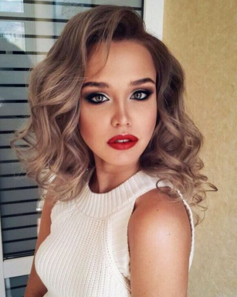 Дарья Картышова, уроженка Нижнего Новгорода, отправится на конкурс «Мисс Земля»-2018
