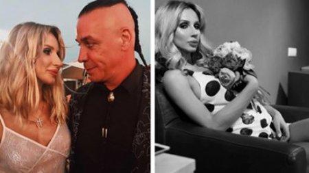 Светлана Лобода беременна от фронтмена группы Rammstein. Правда или нет?