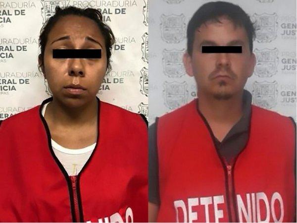 Мексиканка задушила беременную девушку и вырезала её ребёнка, чтобы скрыть свой выкидыш
