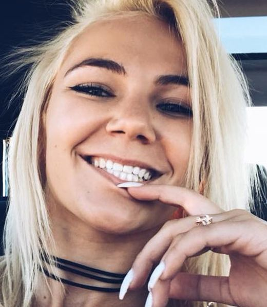 Во Флориде юная российская модель скончалась от передозировки наркотиками