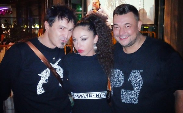 Что стало с первыми солистками «Руки Вверх!», «Блестящие» и других российских поп-групп