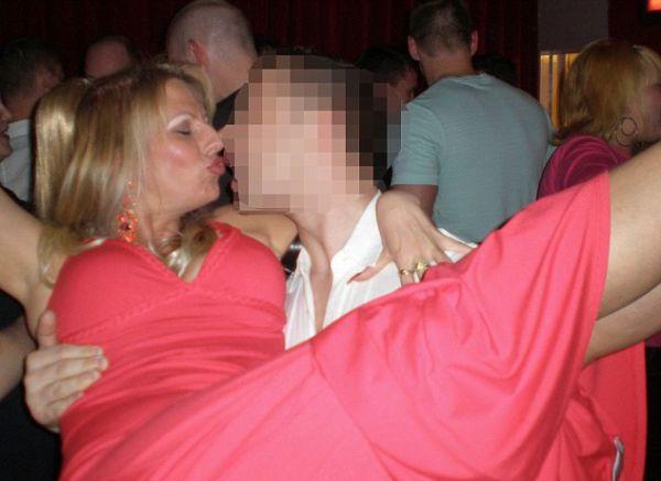 54-летняя британка, соблазнившая более 250 мужчин помоложе, дает советы