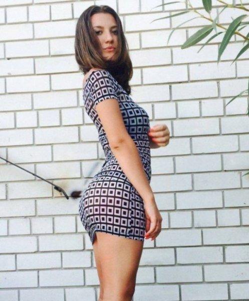 Шальные российские дамы в социальных сетях. Часть - 17