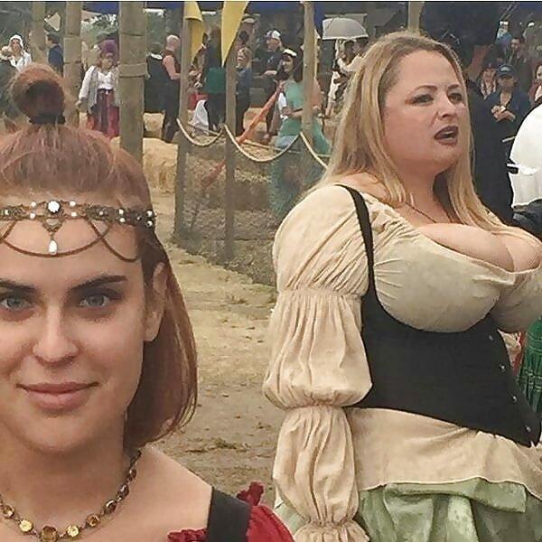 Доказательства того, что большая грудь — это плохо