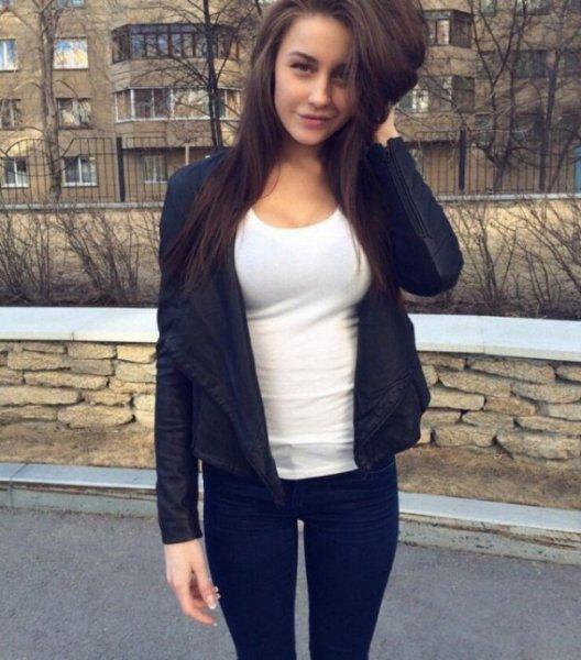Красивые русские девушки из соц.сетей. vol.20