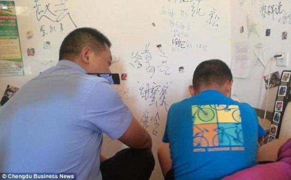 13-летний школьник инсценировал своё похищение, чтоб заработать на новый телефон