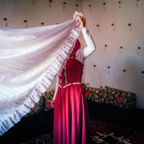 Эпидемия детских браков среди беженцев из Сирии