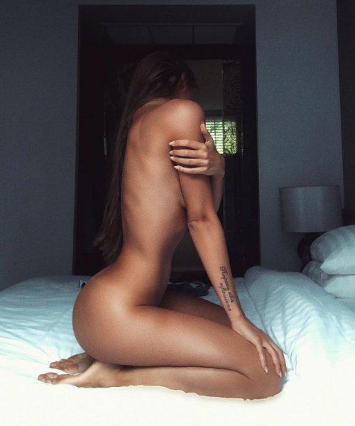 Виктория Одинцова на фото из Instagram