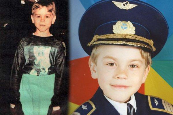 Факты о детстве Игоря Акинфеева