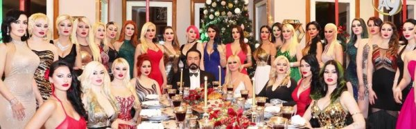Лидер турецкого «секс-культа» арестован за мошенничество