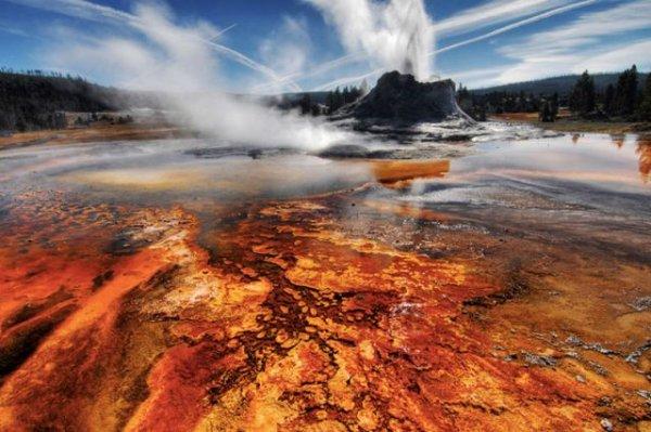 Удивительные природные явления, на которые стоит взглянуть хоть раз в жизни