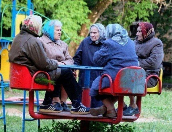 Треш и неадекват из социальных сетей (Не для слабонервных)