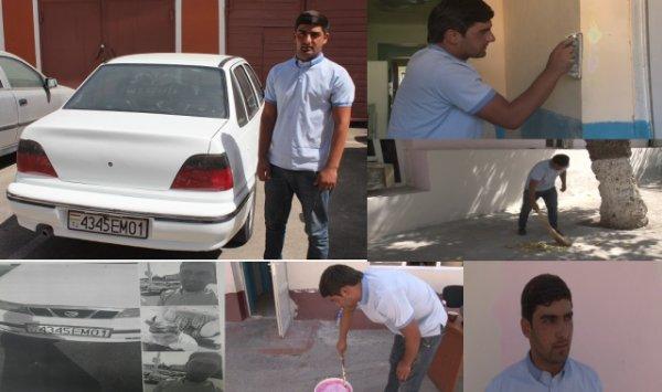 Мужчин, пристающих к женщинам в Таджикистане, наказывают общественными работами