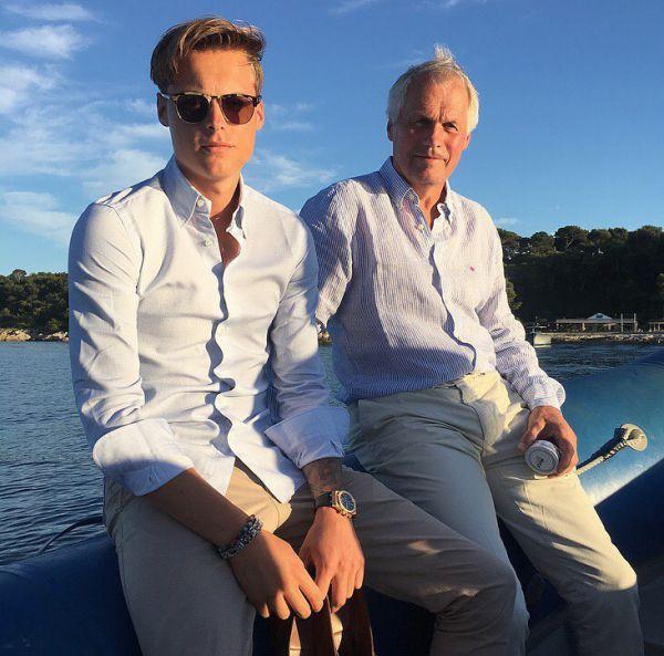 Как живет самый молодой в мире неженатый миллиардер