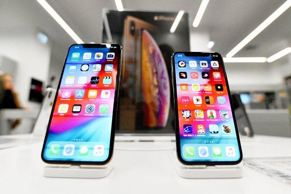 Стали известны проблемы с новыми iPhone