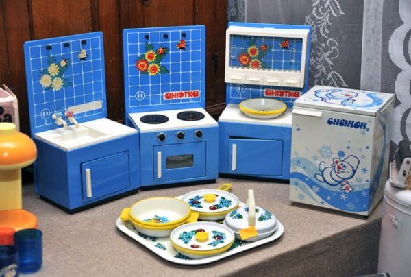 По волнам памяти: 20 редких игрушек времен СССР, о которых мечтали все советские дети