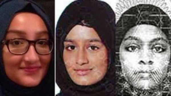 19-летняя британка, примкнувшая к ИГИЛ 4 года назад, родила и просит о пощаде