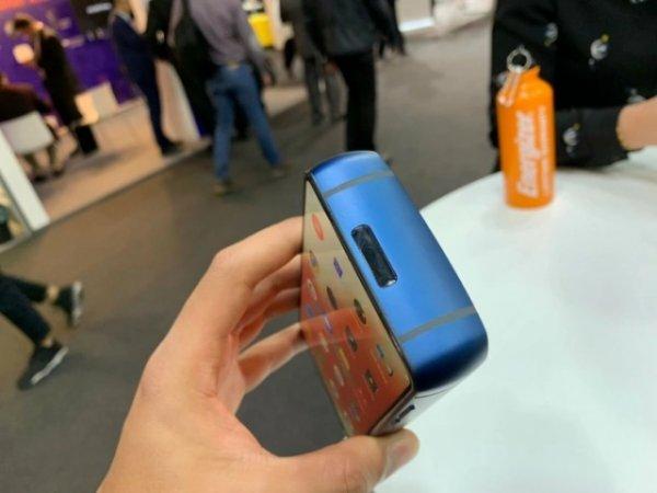 """""""Смартфон-кирпич"""" от Energizer с батареей на 18 000 мАч"""