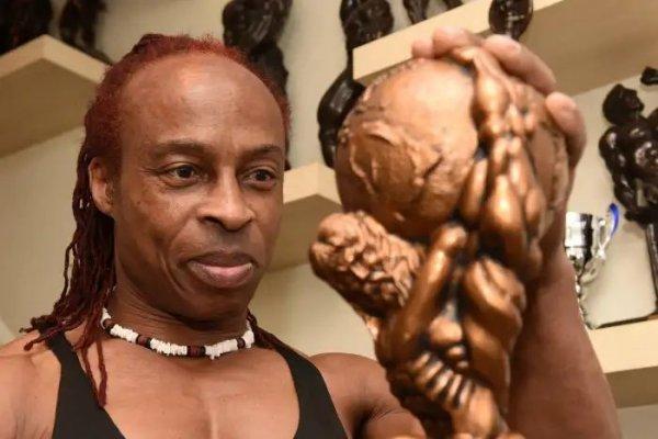 Мужик победил рак простаты и стал чемпионом мира по бодибилдингу в 63 года