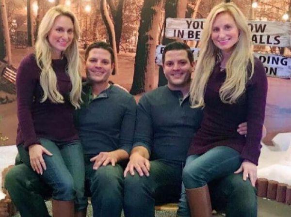 Пары близнецов, которые переженились между собой, признались, что не живут шведской семьей