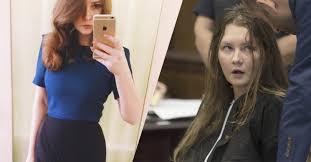 В США состоялся суд по делу Анны Сорокиной, которая притворялась богатой наследницей