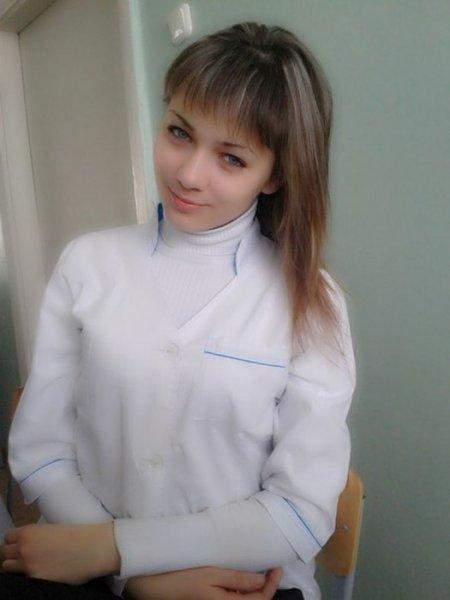 Доктор, лечи меня полностью!