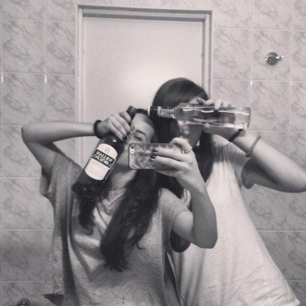 Молодёжные пьянки и вечеринки. Vol-10