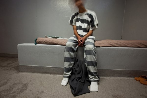 Детские изоляторы в США