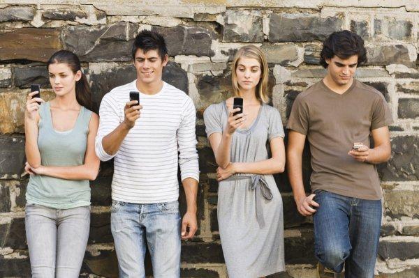 В Томске будут лечить от смартфонной зависимости