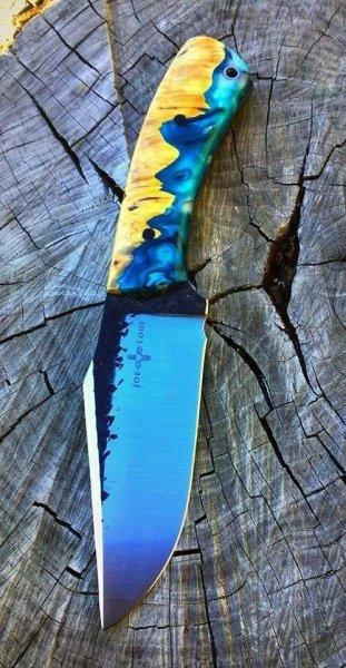 20 красивых и брутальных ножей, которыми мужики хвастаются в интернете
