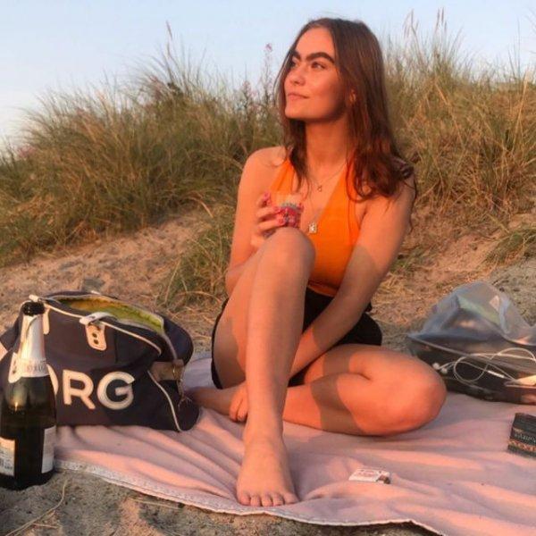 Пути моды неисповедимы: чем визажистка из Дании покорила Instagram