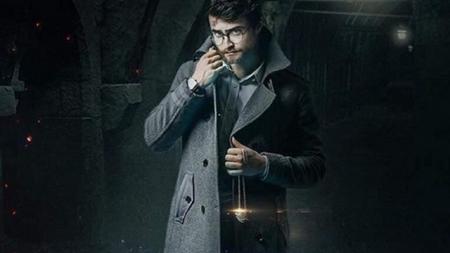 Продолжение Гарри Поттера снимут в 2026 году