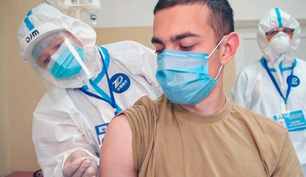 Интересные факты о российской вакцине от коронавируса