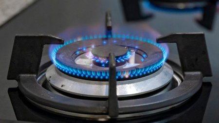 ФАС опубликовала приказ о повышении цен на газ для населения с 1 августа