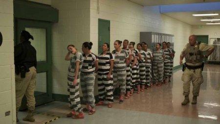 В США школьницу отправили в тюрьму из-за невыполнения домашнего задания