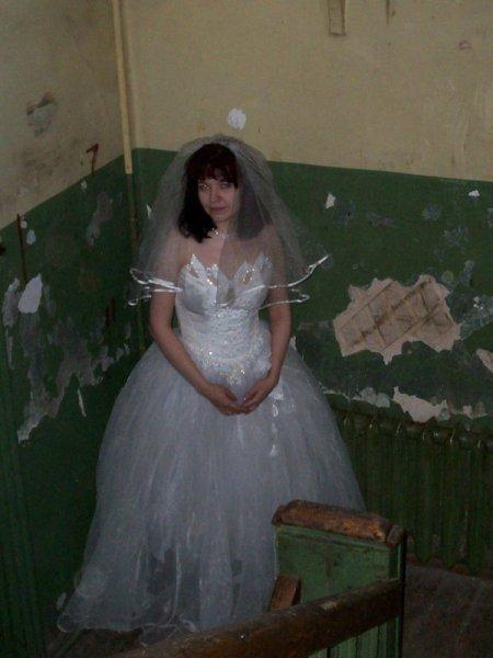 Смешные и очень колоритные фотографии со свадеб