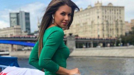 """Кристина Юдичева - звезда сериала """"Фитнес"""", которая превратила свое хобби в профессию"""