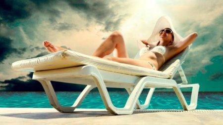 Пугающий контраст: как доказать вред солнца для кожи на примере одного фото
