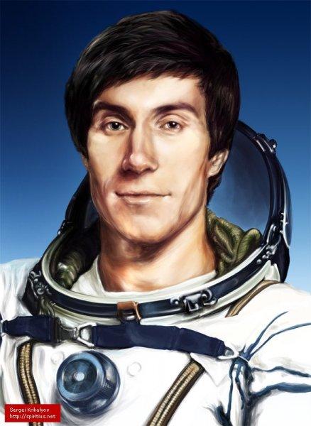 Сергей Крикалев — самый знаменитый после Гагарина российский космонавт, которого «забыли» в космосе