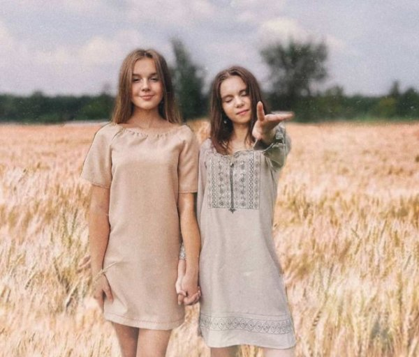 Девушки с периферии, которые цепляют своей естественной красотой. Vol -2