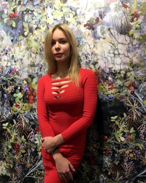 Фигуристка Анна Погорилая - поставила карьеру на паузу, но обрела личное счастье