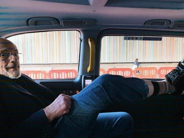 """Кристофер Ллойд отметил 82-летие! Легендарный Док из """"Назад в будущее"""" и звезда """"Семейки Аддамс"""""""