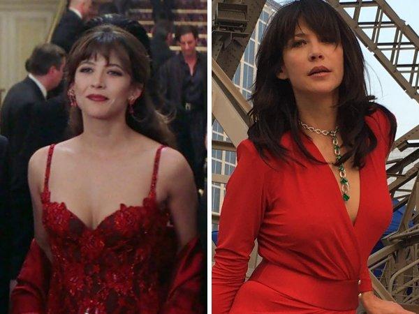 Как сейчас выглядят актрисы, сыгравшие девушек Джеймса Бонда