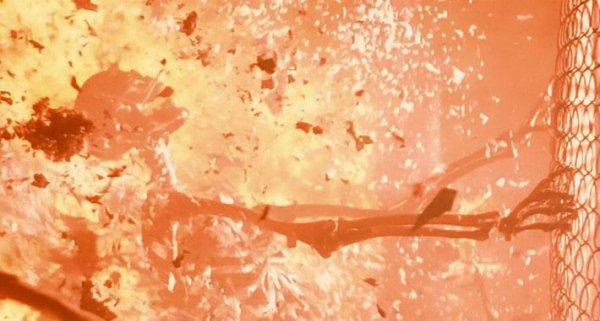 Как делали спецэффекты в фильме «Терминатор 2: Судный день»