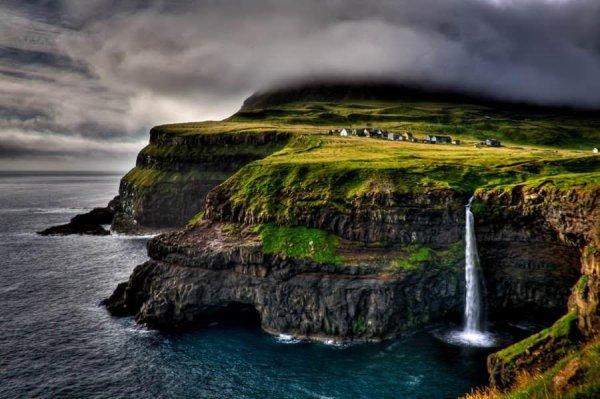 25 райских мест для интровертов