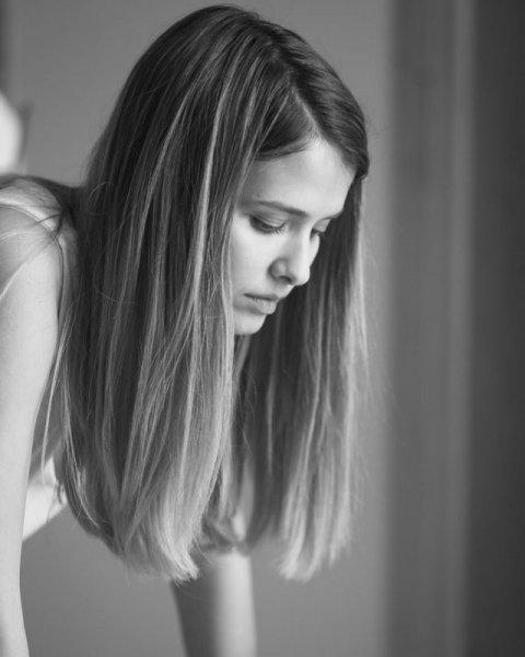 """Любовь Аксенова - звезда сериала """"Бывшие"""" и самая желанная женщина страны"""