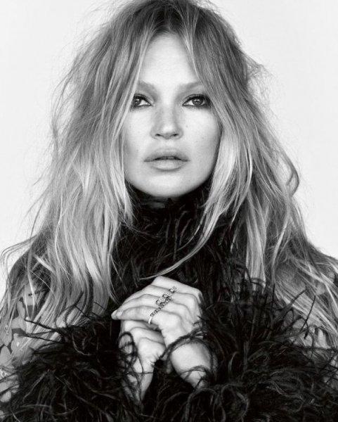 Британское издание провело опрос: самые красивые женщины в возрасте от 40 лет и старше