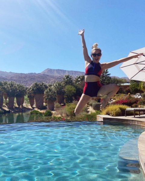 Кейт Хадсон: звезда американских комедий и самая веселая актриса Голливуда