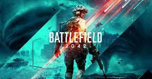 "Трейлер игры ""Battlefield 2042"""